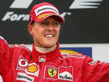 Michael Schumacher a apărut în public pentru prima oară după tragedie! A fost mutat într-o nouă locație