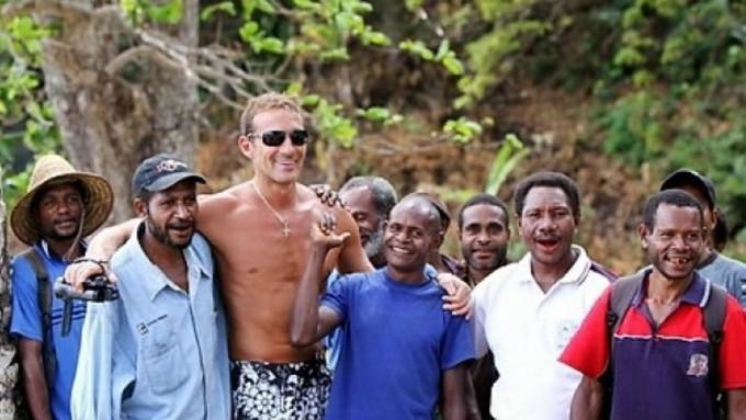 """Ce a pățit un turist german care n-a avut cu ce să plătească la hotelul lui Mazăre din Madagascar! """"Nu a fost frumos"""""""