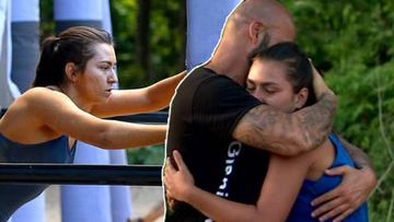 """""""Războinica"""" Ana Maria Stamen arată cu degetul spre Giani Kiriță! """"Îmi era frică de el""""! Declarații incendiare despre ce s-a întâmplat la Exatlon"""