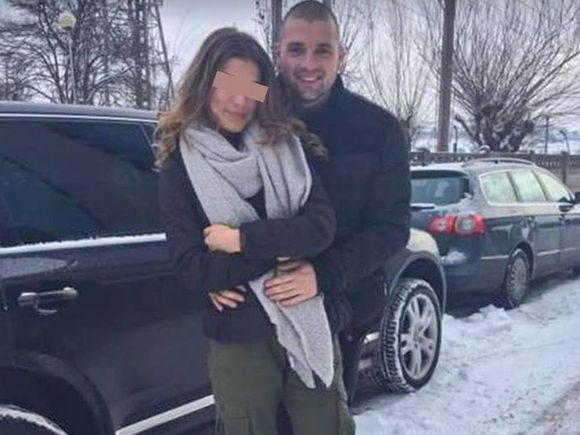 """Bogdan de la """"Insula Iubirii"""" s-a despărțit de iubită! Primele declarații după ruptură"""