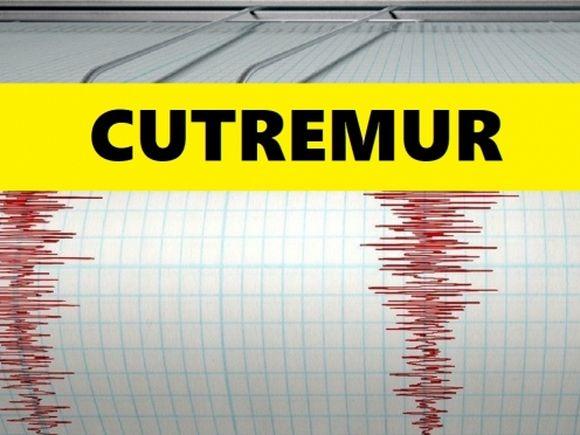 Cutremur violent, de 6,2 grade! E unul dintre cele mai puternice din 2019