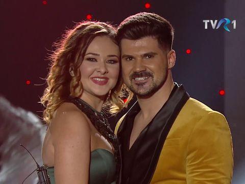"""""""Fata"""" lui Costi Ioniţă, din nou, la Eurovision! """"Mă întorc pe aceeași scenă după 13 ani"""""""