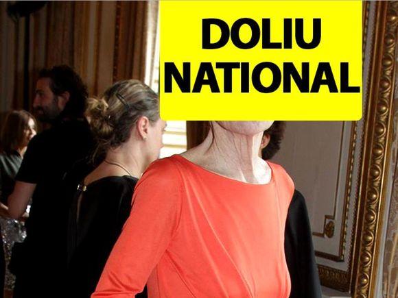 3 zile de doliu național! Autoritățile au luat decizia după ce decesul a fost confirmat