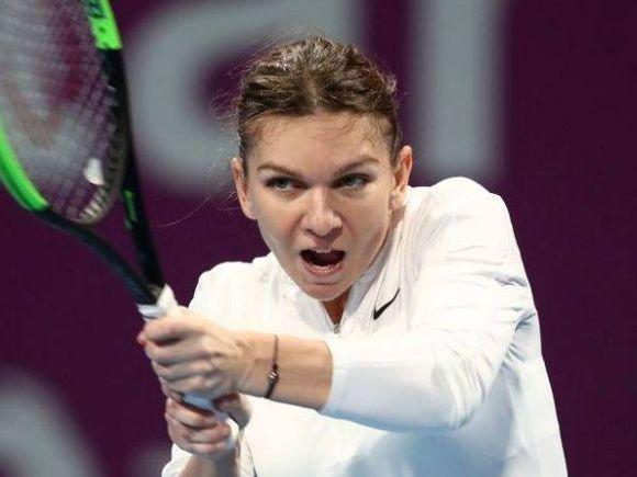 """Ce a făcut Simona Halep după finala pierdută la Doha! """"Orice înfrângere e mai dulce când..."""""""
