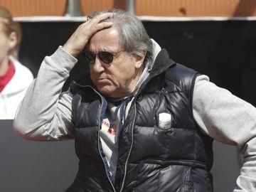 Afacerea de 3,5 milioane euro a lui Ilie Năstase, în procedură de lichidare! Fostul tenismen a deținut o companie financiară în Olanda | DEZVĂLUIRI