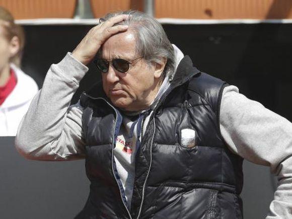 Afacerea de 3,5 milioane euro a lui Ilie Năstase, în procedură de lichidare! Fostul tenismen a deținut o companie financiară în Olanda   DEZVĂLUIRI