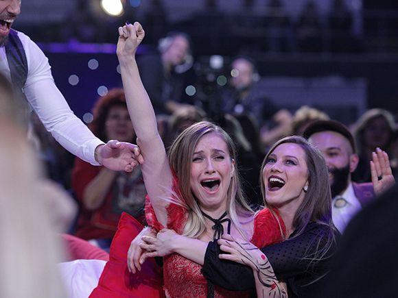 Eurovision 2019. Ester Peony a câștigat Selecția Națională și va reprezenta România! Primele declarații după triumf