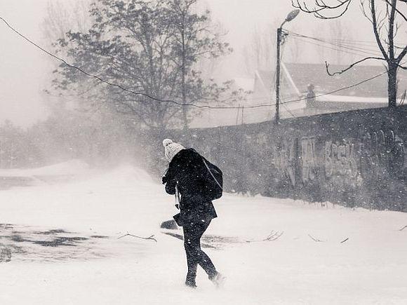 Cod galben de vreme rea în România! Zonele vizate