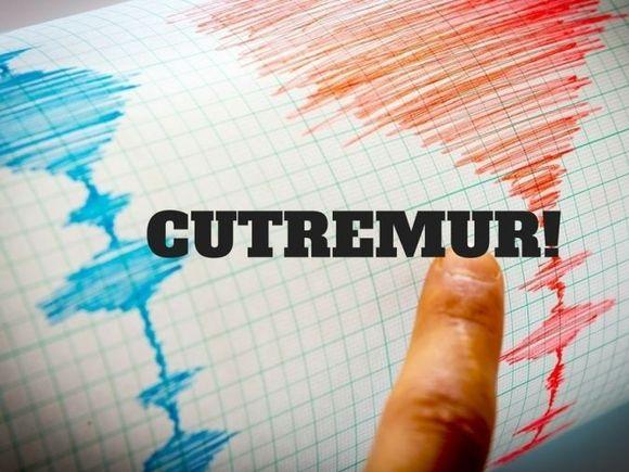 Un nou cutremur în România! S-a produs azi-noapte! Ce magnitudine a avut