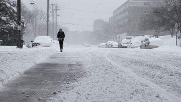 Iarna se întoarce în forță în România! Temperaturile scad dramatic, chiar și cu 20 de grade Celsius! Ce ne așteptă în zilele următoare!