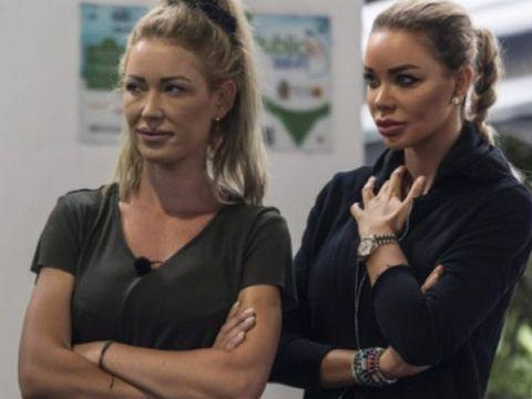"""Decizie neașteptată: Bianca Drăgușanu și sora ei, scoase de la """"Asia Express""""! Cine le-a înlocuit"""