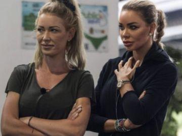 """Bianca Drăgușanu ripostează în scandalul cu CRBL! Reacția prietenelor divei este genial! """"Cum se face că el s-a simțit singurul înjurat!"""" EXCLUSIV"""