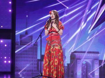 Povestea impresionantă a Isabelei Stănescu,  țiganca din Piatra Neamț, olimpică la muzică!