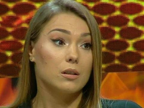 """Replici tăioase între Monica Roșu și Iulian Pîtea, în direct! Foștii adversari de la Exatlon nu au dat uitării rivalitatea dintre ei: """"La orice spun eu, nu ești de acord"""""""