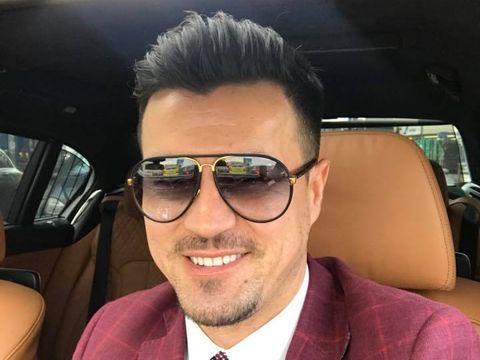"""Adrian Alexandrov e dezgustat de bomba sexy a Americii: """"Nu a făcut nimic pozitiv și constructiv pentru societate, dar are silicoane în fund"""""""