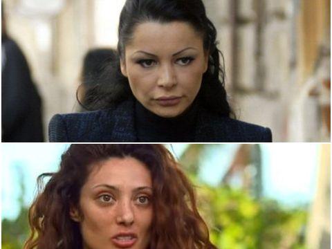 """Scandal monstru între Brigitte și Claudia Pavel!  Jigniri extrem de dure: """"Golancă, perversă, puşcăriaşă"""""""