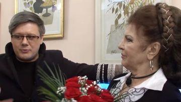 Irina Loghin a împlinit 80 de ani. Cea mai mare durere a artistei! Ce își dorește de ziua ei