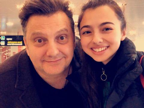 """Mihai Alexandru e revoltat că Laura Bretan a fost oprită să câştige Eurovision: """"Mi-aș dori sa se menționeze clar în regulamentul acestui concurs că participanții creștini nu au dreptul să concureze"""""""