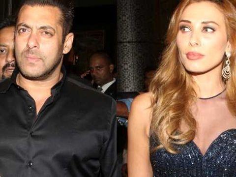 Iulia Vântur și Salman Khan vor avea un copil? Vedeta a făcut o dezvăluire