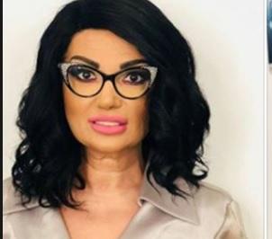 Coșmar pentru Ozana Barabancea: I s-a deschis operația făcută la stomac! Din nou pe masa de operație