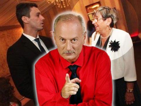 Mama lui Mircea Badea, victimă a Securității lui Ceaușescu! Toni Grecu de la Divertis a băgat-o în bucluc