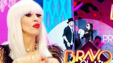 """Raluca Bădulescu, despre o concurentă, în Gala """"Bravo, ai stil!"""": """"Era să ieși la o serie de date-uri cu butonul de panică"""""""