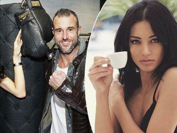 Andreea Sasu s-a combinat cu un sportiv celebru! Vezi cine este noul partener al româncei care l-a cucerit pe Philipp Plein!