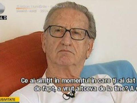 """Francesco este la pământ! """"Simt că am fost condamnat la moarte""""! Italianului nu-i vine nici acum să creadă că Simona l-a lăsat fără 800 de mii de euro"""