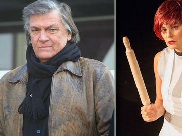 Legătura dintre Florin Piersic şi Maia Morgenstern! Cei doi mari actori vor primi premiul pentru întreaga carieră!