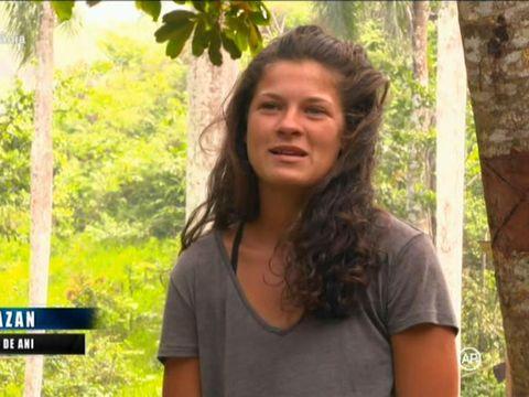 Ana Cazan a plâns la Exatlon! Ce a impresionat-o atât de tare