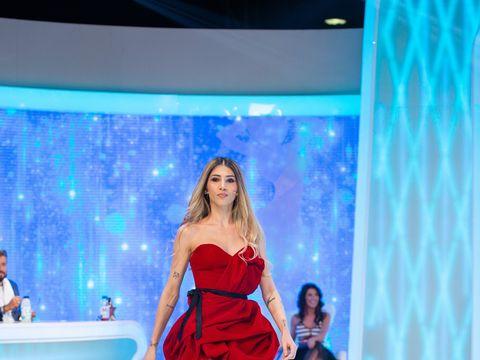 "Silvia Popescu, castigatoarea a doua sezoane ""Bravo, ai stil!"", revine in fata juratilor emisiunii"
