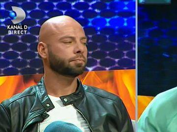 """Giani Kiriță și Vladimir Drăghia, destăinuiri despre ce au trăit la Exatlon ca antrenori: """"Intimidarea este pentru cei slabi"""""""