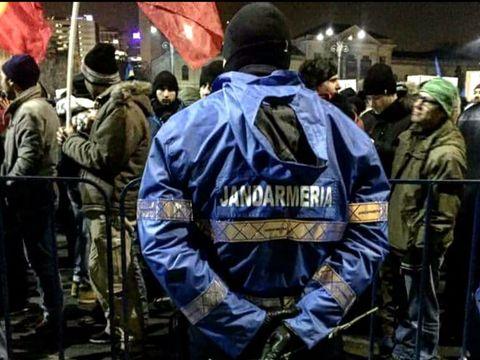Halucinant! Un jandarm şi-a bătut soţia chiar în ziua de Dragobete. Care a fost motivul scandalului!