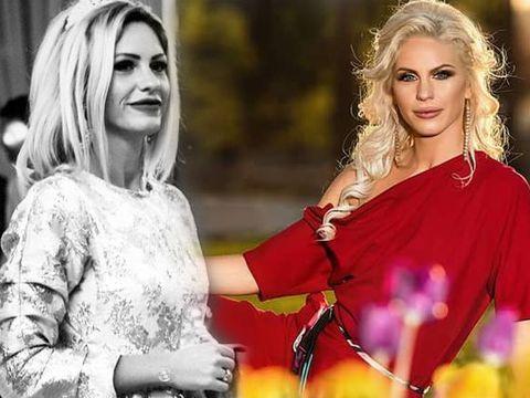 Hannelore Ulrich a fost educatoare la o grădiniţă din Timişoara! Blonda sexy a predat în limba germană!