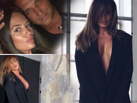 Fosta logodnică a lui Syda a revenit la obiceiurile ei mai vechi! Imagini incredibile cu fotomodelul care s-a iubit cu ex-ul Elenei Băsescu
