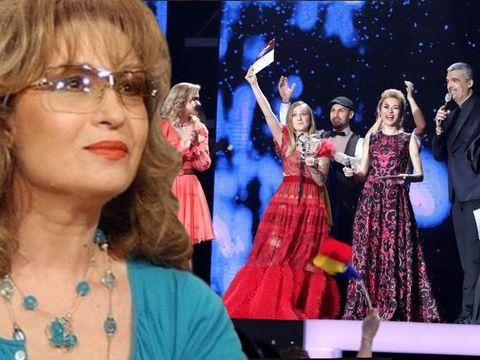 """Angela Similea, despre Eurovision: """"""""Îmi pare rău că s-a ajuns aici, au fost defecțiuni mari de organizare!"""""""