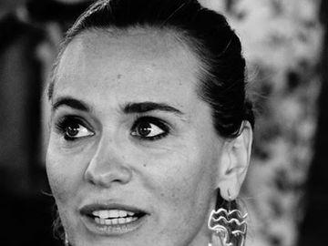 """Fiica Andreei Esca, criticată dur de internauți după ce fotografia cu ea și Mario Fresh a fost făcută publică! Știrista i-a luat imediat apărarea: """"Si noi am fost asa"""""""