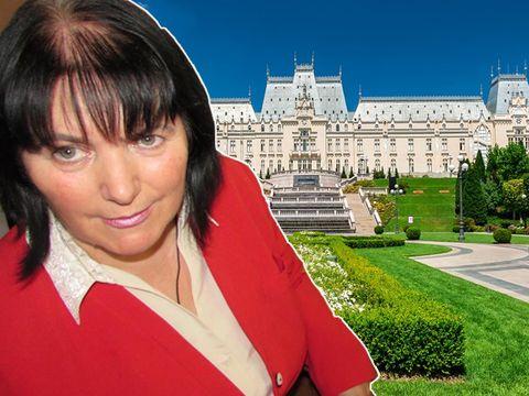 """Maria Ghiorghiu, anunț bombă: """"Capitala României se mută la Iași!"""""""