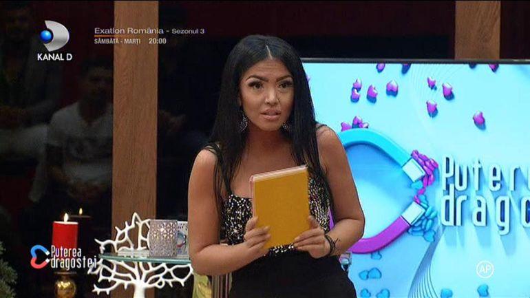 Reacția dură a Andreei Mantea după bătaia dintre Simina și Mari: