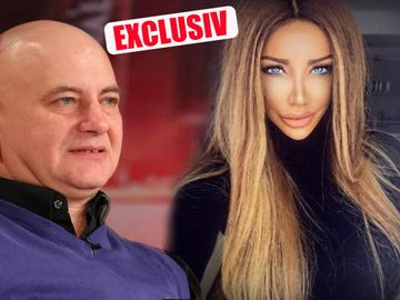 """Mircea N. Stoian, dezvăluiri şocante despre Bianca Drăguşanu! Vezi ce ar fi încercat să obţină diva prin ameninţări, intimidare şi limbaj trivial! """"Dorinţa de putere"""" EXCLUSIV!"""