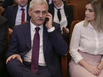 """Cea mai bizară ipoteză despre despărțirea lui Liviu Dragnea de Irina Tănase: """"Cică a prins-o cu Alex Velea. Ăla cu cântecele..."""""""