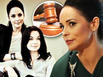 Sora Andreei Marin, executată silit! Cristina Chiser a deținut până în 2014 un restaurant