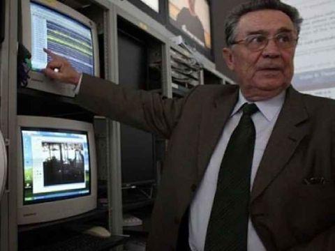 """Gheorghe Mărmureanu, anunț devastator! """"Se pot produce cutremure de 10 grade"""""""