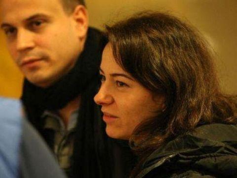 Momente grele pentru Șerban Huidu! Soția lui, Cristina, a suferit o intervenție chirurgicală delicată