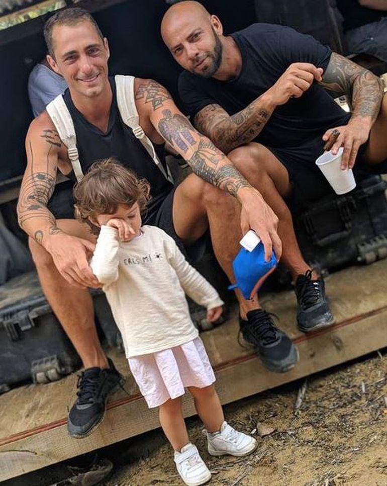 Cum a reacționat fiica lui Vladimir Drăghia când a aflat despre plecarea lui Giani Kiriță
