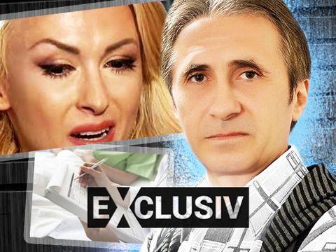 """Dezvăluiri EXCLUSIVE! Tatăl Andreei Bălan, în lacrimi! Ce se întâmplă cu artista, la spital, în aceste momente! """"Situația nu e deloc roz"""""""