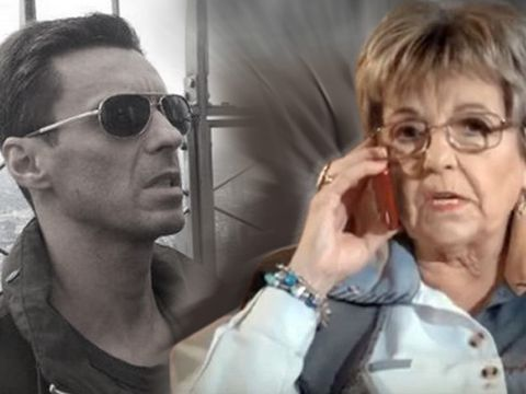 """Mama lui Mircea Badea primeşte sfaturi pentru fiul ei: """"Încercați să scoateți din reflexele verbale ale unor ziariști..."""""""