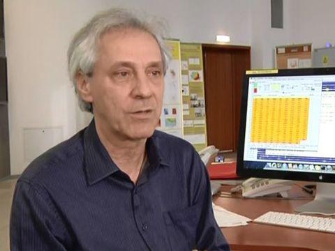 """Anunț de ultim moment de la directorul INFP: """"Posibil să avem o grupare de cutremure mari"""""""