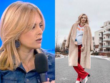 """Simona Gherghe, anunț alarmant, după ce a aflat că Andreea Bălan a făcut stop cardio-respirator: """"Sunt într-o situație mai delicată"""""""