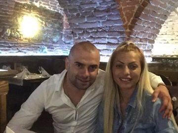 """Lovitură năucitoare pentru Nicoleta Guţă! Fostul ei soţ s-a combinat cu o cântăreaţă de muzică populară: """"Am o inimă care oferă întotdeauna iubire!"""" FOTO"""